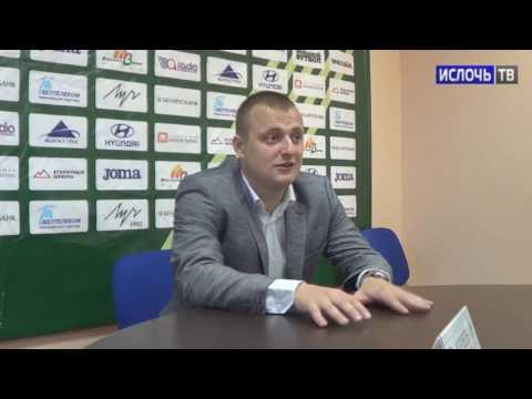 Виталий Жуковский прокомментировал долгожданную победу в чемпионате