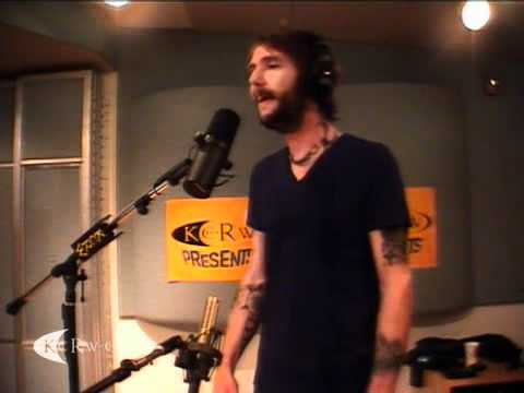 Thumbnail of video Band of Horses performing 