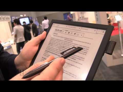 Sony pdf reader 13.3