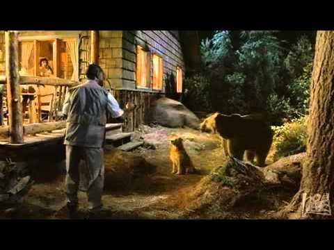 Dr. Dolittle 2 (2001) - trailer