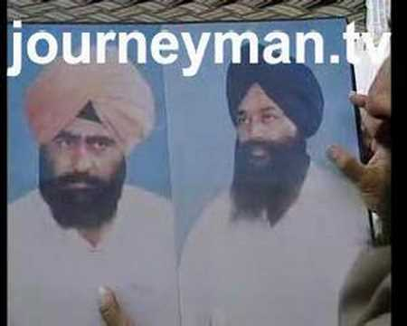 Who Killed the Sikhs? - 37 minute documentary - trailer