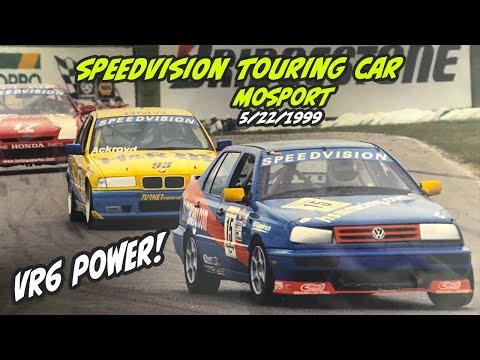 Speedvision WC Mosport 1999 (#15 Jetta)