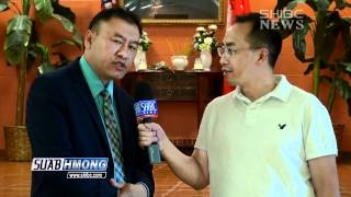 Suab Hmong News:  Lao Family Community, Inc., Minnesota - 32nd Annual Hmong Sports Tournament