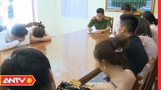 An ninh ngày mới hôm nay | Tin tức 24h Việt Nam | Tin nóng mới nhất ngày 14/07/2019 | ANTV