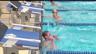 Fergus Falls vs Brainerd Boys Swimming
