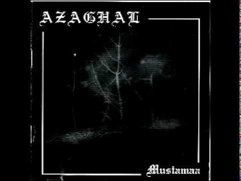 Azaghal - Juudas