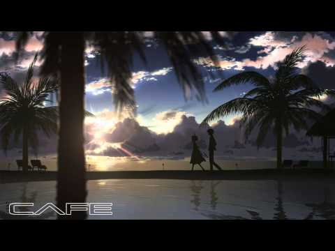 CAFE - Life is a Beach (2013 Progessive edit)