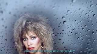 Tina Turner - I Can