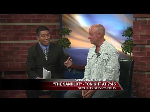 "Writer & Director Of ""The Sandlot"""