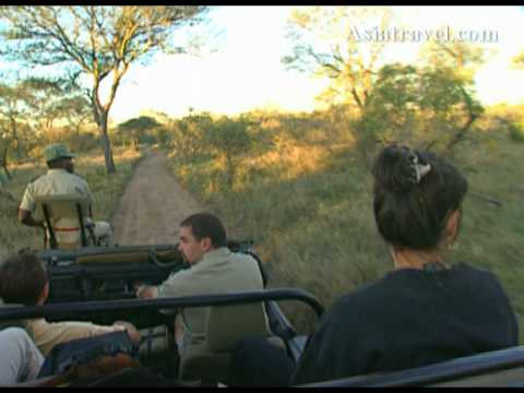Safari South Africa by Asiatravel.com