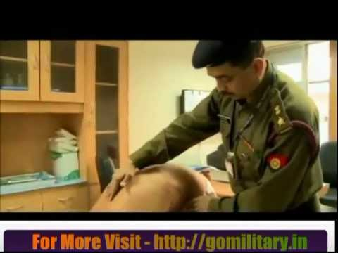 Medical Standards in Indian Armed Forces - Army, AF, Navy thumbnail