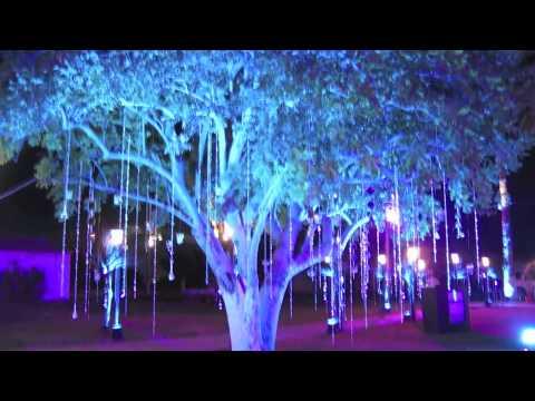 Iluminacion arquitectonica youtube - Iluminacion led jardin ...