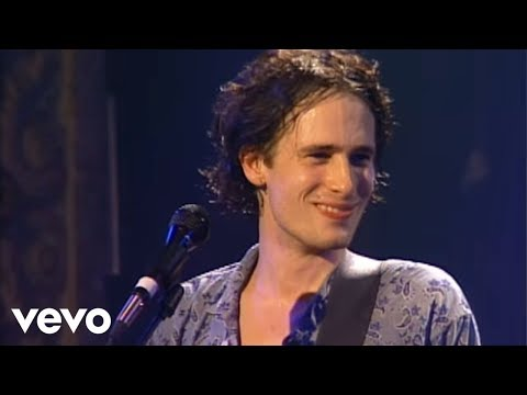 Jeff Buckley - Grace (from Live in Chicago)