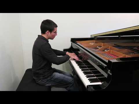 Шопен Фредерик - Prelude 14 In E Flat Minor