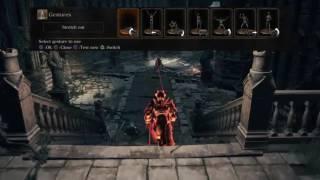 Dark Souls 3 - My First Hatemail...