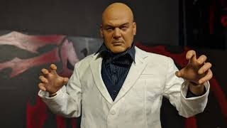 Toys Works: Kingpin (The Boss) 1/6 Scale Action Figure Review