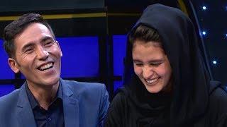 Ro Dar Ro (Family Feud) Ahmadi VS Sharifi - Ep.58