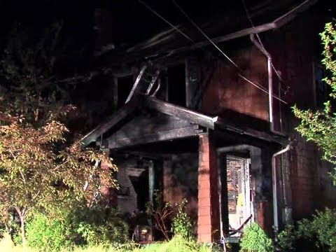 Raw: E. Archwood fire