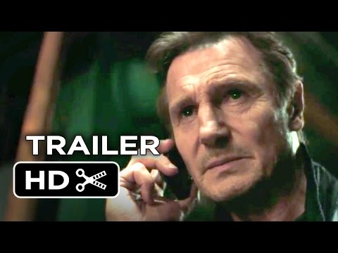 Taken 3 Official Trailer #1 (2015) - Liam Neeson. Maggie Grace Movie HD