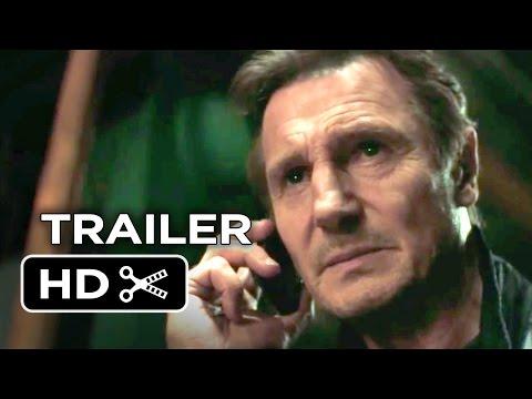 Taken 3 Official Trailer #1 (2015) - Liam Neeson, Maggie Grace Movie HD