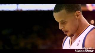 Stephen Curry [MIX] - Different now