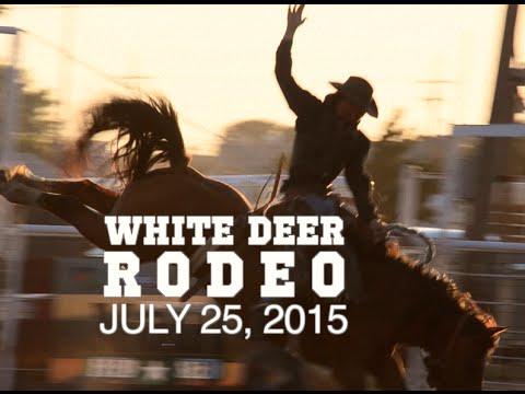 Download  White Deer Rodeo 2015 Gratis, download lagu terbaru