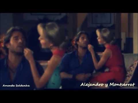 Alejandro y Montserrat - Sólo Tú - Lo Que La Vida Me Robó