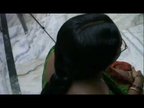 Long Hair Braid YouTube