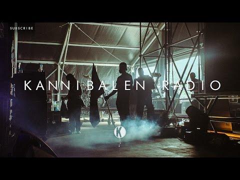 Kannibalen Radio (Ep.53) [Mixed by Lektrique] - Autodrive Guest Mix