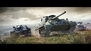World of Tanks 18+