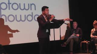 Ronny Chieng at Uptown Showdown - Millennials vs. Gen-X