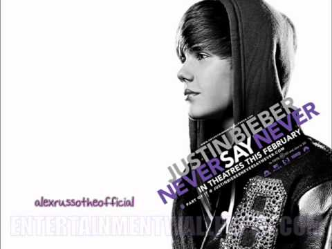Won't Stop {justin Bieber's Part, Ft. Sean Kingston} video
