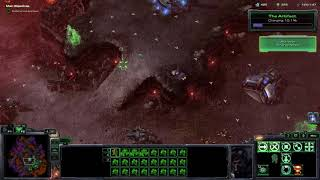 StarCraft 2 Wings Of Liberty Ep 88 All In