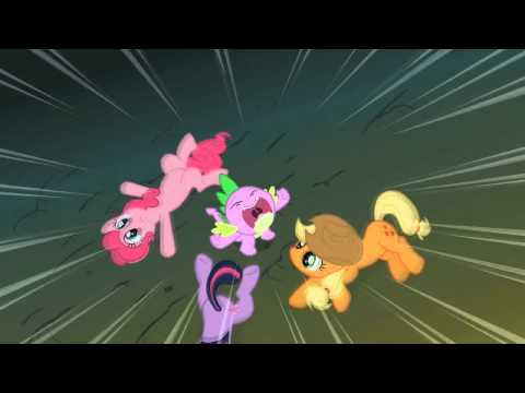 MLP FiM - 