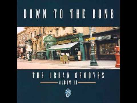 Down To The Bone - The Zodiac