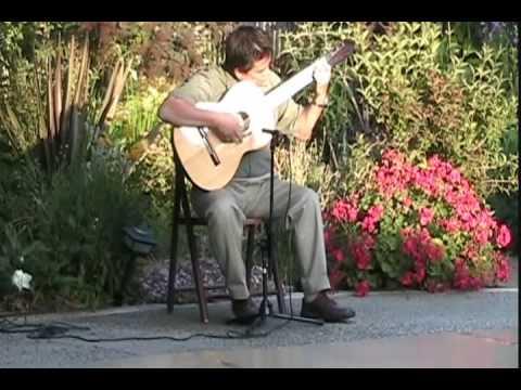 Gorrion - Juan Serrano