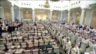 28 من هيئة البيعة وافقوا على ترشيح الأمير محمد بن سلمان