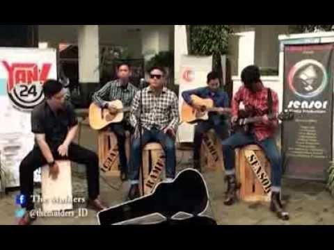 The Mulders - Hilang (live on Ramen - i channel tv)