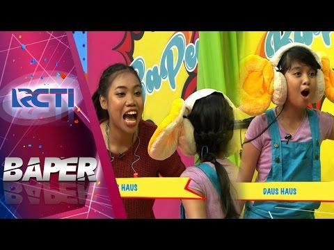 """download lagu BAPER   """"TEKAT Lucunya Afiqah Bengong gratis"""