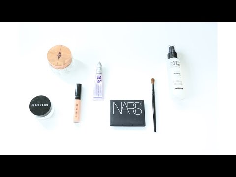 NEVER HAVE CAKEY CREASING CONCEALER AGAIN - STEP BY STEP GUIDE