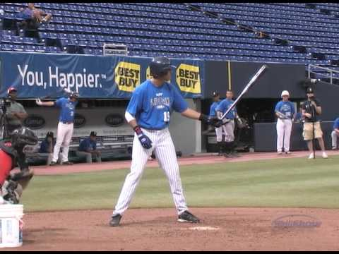 Manny Machado - Superstar in the Making - 2009 National