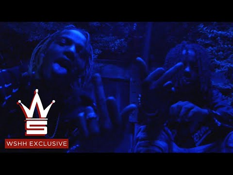 "Olah Only Feat. OMB Peezy ""Sad Shit"" (WSHH Exclusive - Official Music Video)"