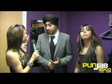 Punjab2000.com - Jassi Sidhu interview by the Billan Sisters...