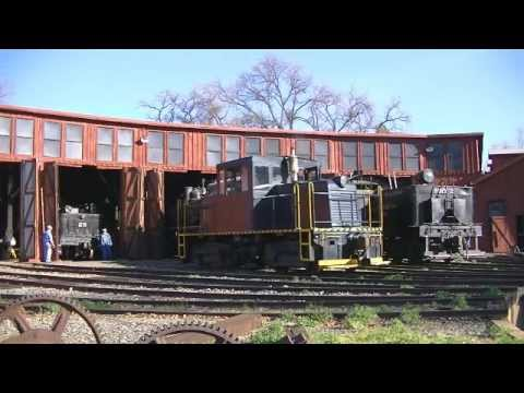 Railtown 1897 State Historic Park Work & Play Day