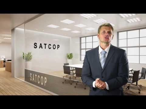 GPS TRACKING SYSTEM BY SATCOP INDIA