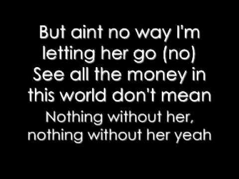 Nelly - I Can Do Better Without You