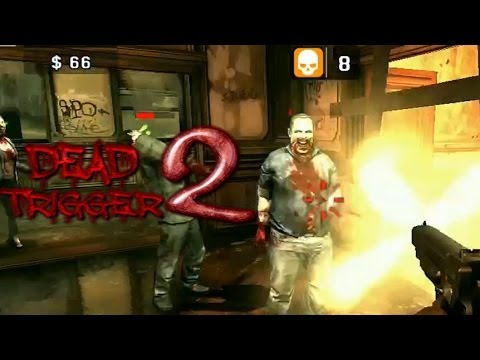 DEAD TRIGGER 2 App Review
