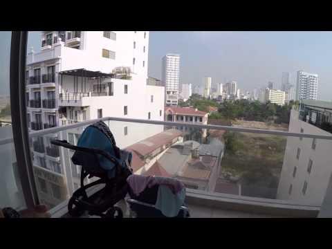 Вьетнам Нячанг выбор номера в отеле и еда