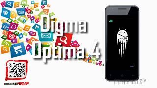 Digma Optima 7 5 3g Прошивка