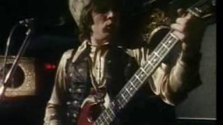 Cream 1968- Tales Of Brave Ulysses-Late Jack Bruce Scottish Bassist Sings